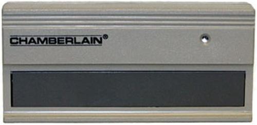 Chamberlain Remote Control Model 300mc 1 Button