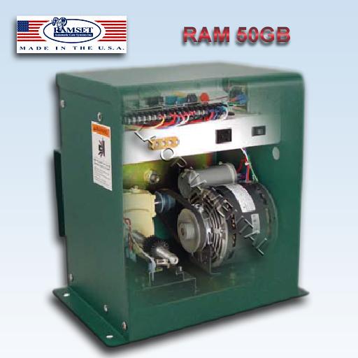 Ramset Gate Opener 5000 Sliding Gate Opener Electronic