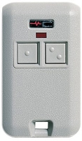 Multi-Code Two Button Clicker Model Number 308301 300 MHz
