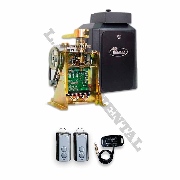 Swing Automatic Gate Operator Kits Electronic Swing Gate
