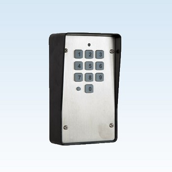 Heddolf 300 Mhz frequency Wireless Keypad