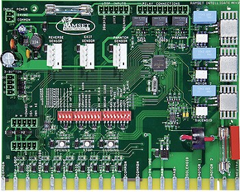 Ramset 800-62-00 Control Board - Intelligate