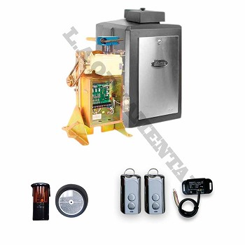 Ram 3000 Residential gate Openers kit 2